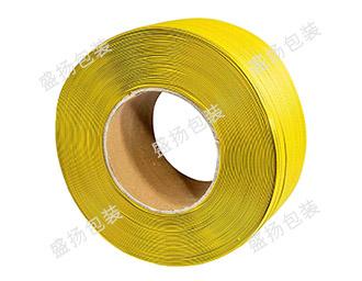 黄色全自动打包带
